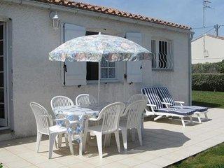 IMP SURCOURF MAISON T3 AVEC JA, Chateau-d'Olonne