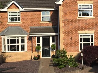 Buttercup House Bed and Breakfast (Bedroom 2), Thornaby on Tees