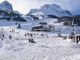 Appartement près de la station de ski de Gourette, Eaux-Bonnes