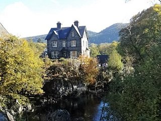 Bryn Afon Guest House, Betws-y-Coed