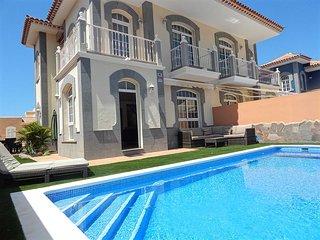 Liro Villa costa Adeje, Costa Adeje