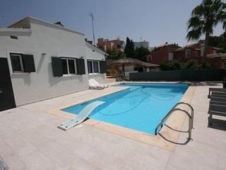 Villa Maria in Paguera mit Pool, Peguera