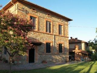 l'arco di san rocco, location de vacances à Arezzo