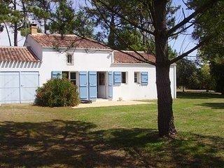 Maison rue de l'Estuaire, La F, La Faute sur Mer