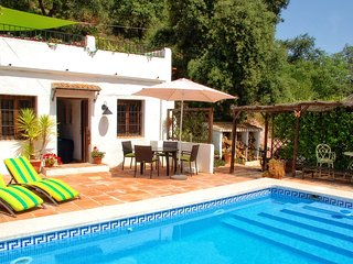 Casa Piscina at Casa Grace