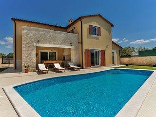 Villa Marisa, Rovinj