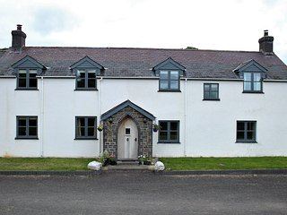 Tynrhyd Farm House - Self Catering