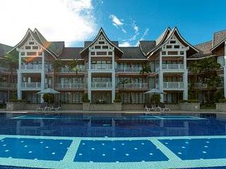 Allamanda apartment near beach, Laguna, Phuket
