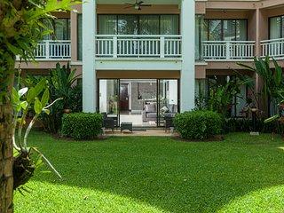Allamanda apartment near beach, Laguna, Phuket