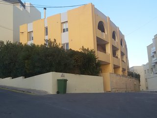 TaMonita SharedApartment, Marsaskala