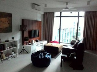 Cosy Private Room & Bathroom w/ 5-Star Amenities