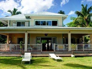 Casa Ana on the beach 4 rooms