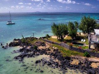 PARA Paradise Point - luxury villa on a peninsula