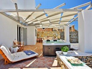 Anemos Villa Mykonos, Elia