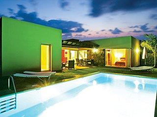 Gran Canaria_Salobre Golf - Holiday Villa Rental Par 4-18, San Bartolome de Tirajana
