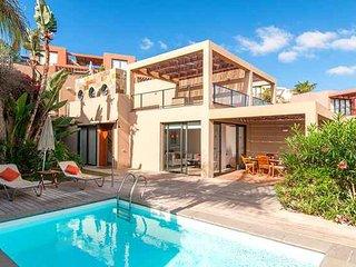Gran Canaria_Villa Salobre Golf Maspalomas Las Terrazas 6, San Bartolome de Tirajana