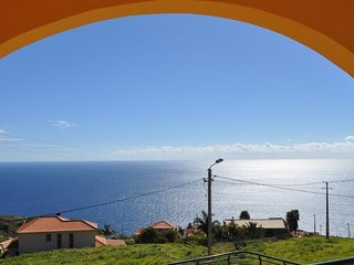 MADEIRA ISLAND - VILLA PACIFICO, Estreito da Calheta