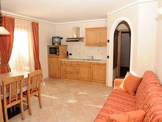 Appartamenti Lumaca, Livigno