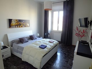 Casa Vacanze Roma Cieffeguesthouse