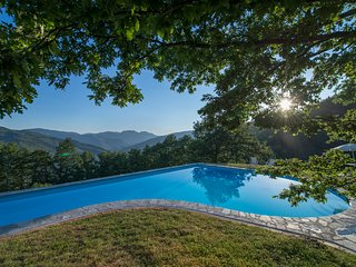 Il Fienile - Charming farmhouse holiday rental, San Marcello Pistoiese