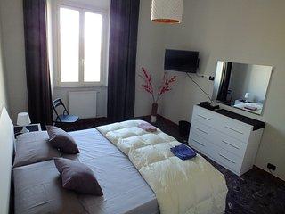 Casa Vacanze Cieffeguesthouse Roma Self Catering Apartment Vaticano