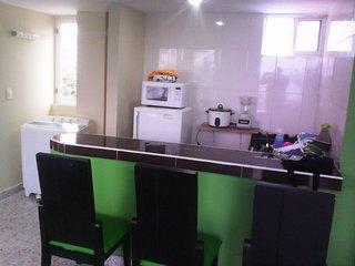 Apartamentos exclusivos punta hansa / 4-6PAX, San Andrés