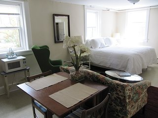 Oxford Suite close 2 everything in Charlottesville