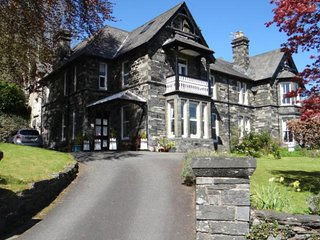 Mary's Court Self Catering, Betws-y-Coed