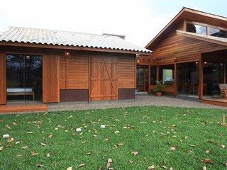 Casa da Barra, Garopaba