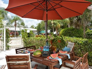 Casita Sol, Siesta Key