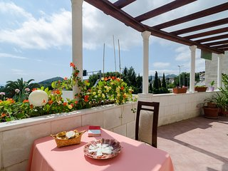 Apartments Mamma Mia - Comfort One Bedroom Apartment with Terrace