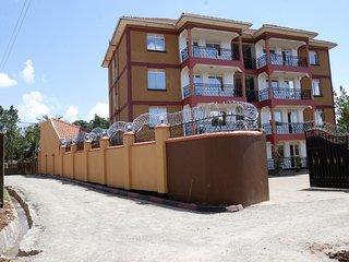 3 BRM aptment at Bukoto Kisaasi for Long/Short, Kampala