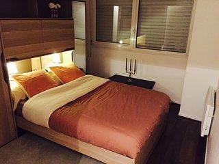 Appartement de 47 m2 vue sur mer
