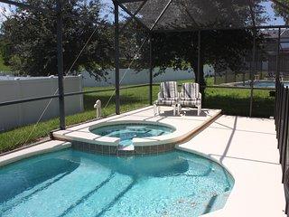 Florida Fusion Villa, Clermont