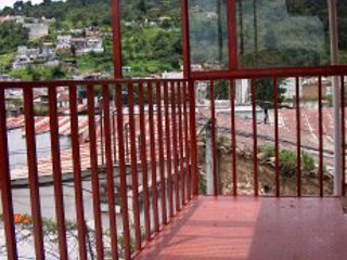 Casa Xelaju (Apartment Number 7), vacation rental in Western Highlands