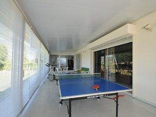 Villa Tana, Nice
