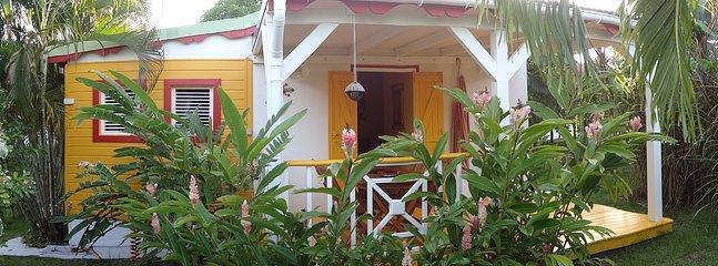 bungalow Papaye