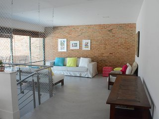 Duplex Penthouse in Laranjeiras