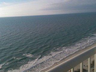 The Strand Resort Ocean Views Studio, Myrtle Beach