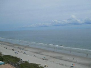 Caravelle Resort Direct Oceanview 1BR Full Kitchen, Myrtle Beach