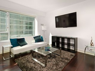 SOMA Grand Beautiful 2 Bedroom 17th Floor