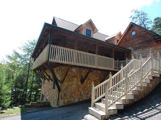 Honey Bear Lodge, Sevierville
