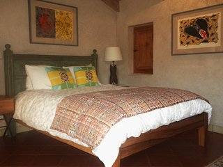 Luxury Apartments in The Heart of Colonial Antigua