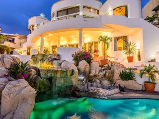 Outstanding Home! Breathtaking View, Cabo San Lucas