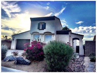 Casa Bonita, Palm Desert