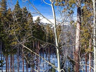 Stunning Mountain Views - Elegant Design & Luxurious Amenities (13662)