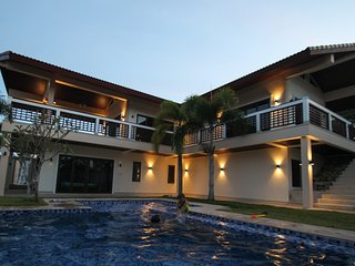 AONANTA POOL VILLA 1, 2 or 3 Bedrooms, 3 Bathrooms, Ao Nang