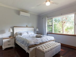Meredie Rose Cottage - Peace in Perth Hills, Kalamunda