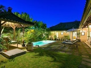 Luxury 3 Bedroom Villa, Seminyak>