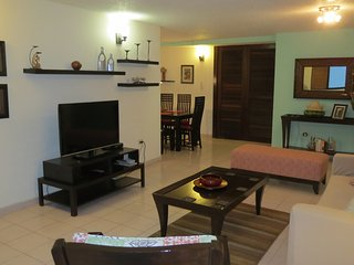 Renovated Condo in the heart of Condado LagoonView, San Juan